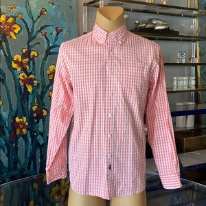 Men's casual Shirt by  Johnnie-O size L